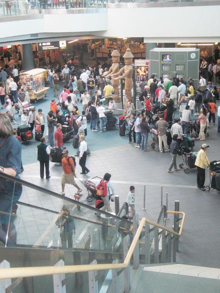 中国游客大减 BC旅游业欲用这招赢回