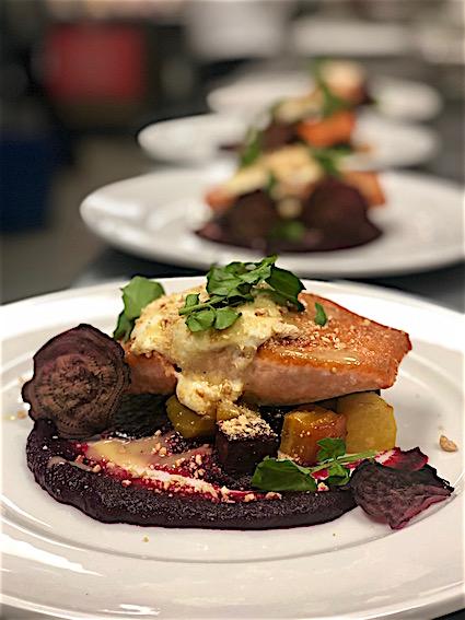 早午晚三餐  Dine Out温哥华美食节活动亮点推介