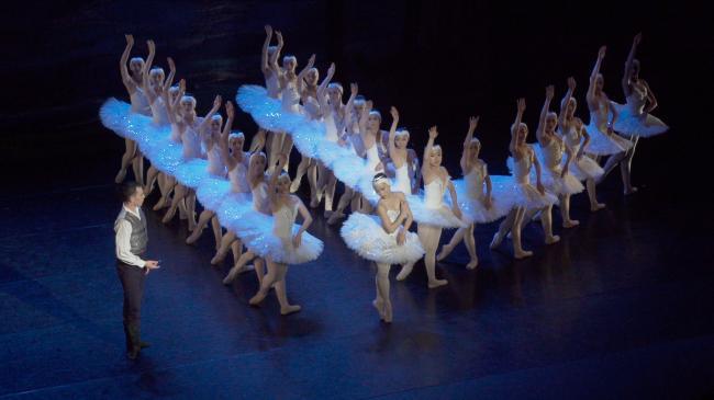 无与伦比的杰作《天鹅湖》舞队,强势回归温哥华