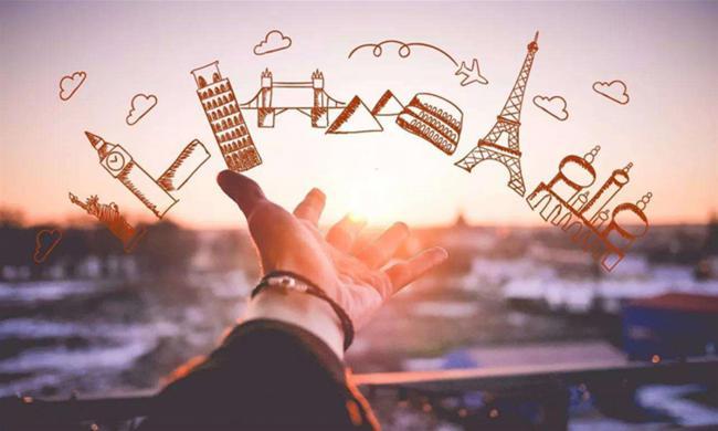 出国留学:我看世界的最好经历